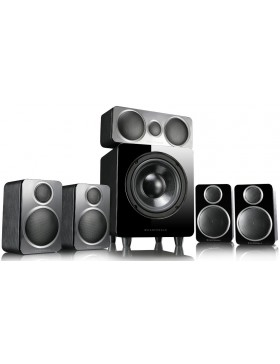 Wharfedale DX-2 HCP System