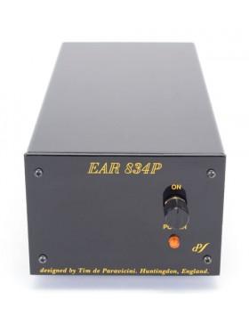 EAR 834P Signature