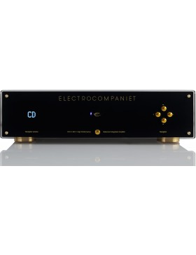 OUTLET Electrocompaniet ECI 5 MKII Amplificador Integrado