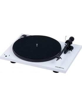 Pro-Ject Audio Essential III SB Blanco