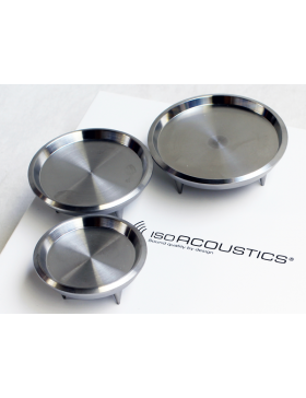 IsoAcoustics Spikes Carpet Gaia