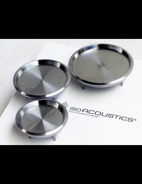 IsoAcoustics Spikes Carpet Gaia Titan Cronos (4 Unidades)