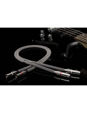 Albedo Geo Interconnect XLR