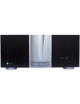 Krell Duo 300 XD Etapa de potencia Estereo