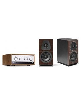Leak Stereo 130 + Sonus Faber Lumina I