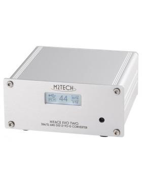 M2Tech hiFace Evo Two
