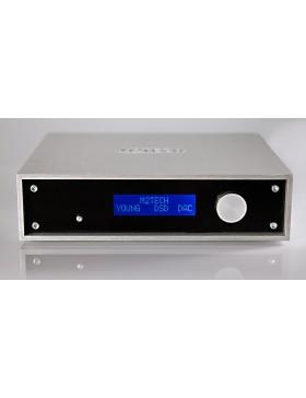 M2Tech YOUNG DSD DAC Convertidor digital/analógico