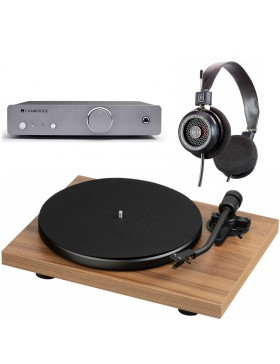 Music Hall Mark1 SE + Cambridge Audio DUO + Grado SR-125e