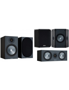 Monitor Audio Bronze 100 6G AV