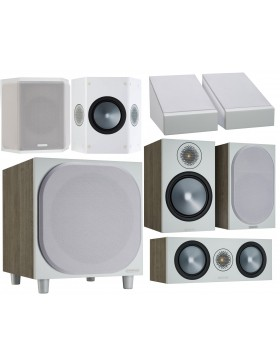 Monitor Audio Bronze 100 6G AV Power Atmos