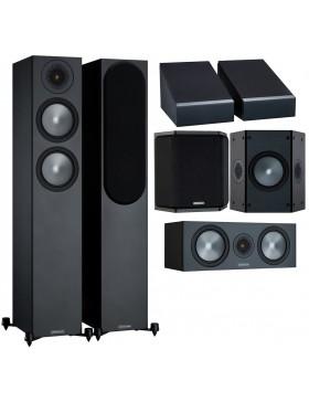 Monitor Audio Bronze 200 6G AV Atmos