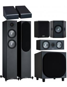 Monitor Audio Bronze 200 6G AV Power Atmos