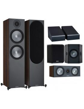 Monitor Audio Bronze 500 6G AV Atmos