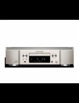 """""""OUTLET"""" Marantz ND8006 Reproductor de audio en Red con CD-Plata-Oro"""