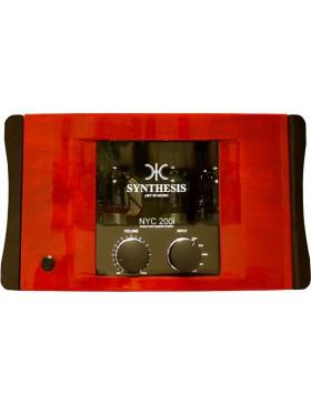 Synthesis Metropolis NYC200i