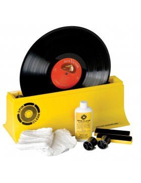 Pro-Ject Audio Spin Clean Record Washer MKII