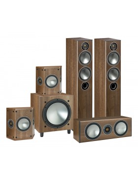 Monitor Audio Bronze 5AV Power