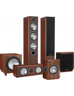 Monitor Audio Bronze 6AV Power