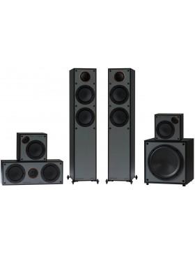 Monitor Audio Monitor 200 4G AV Power