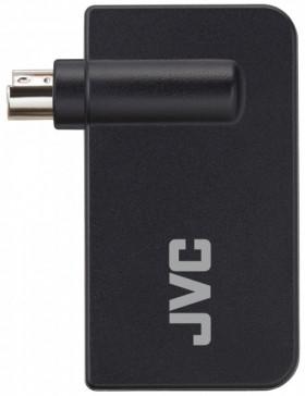 JVC PK-EM2 Emisor-sincronizador 3D RF (Radiofrecuencia)
