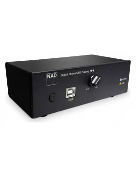 NAD PP 4 Preamplificador Phono Digital