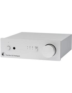 Pro-Ject Audio Pre Box S2 Analogue