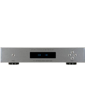 OUTLET Amplificador estéreo Electrocompaniet PI1 Silver