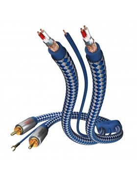 Inakustik Premium Phono Cable