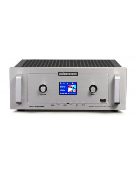 """OUTLET"" Audio Research Reference DAC Digital Media Bridge Convertidor A/D"