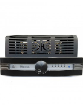 """OUTLET"" Synthesis Roma 753AC Amplificador integrado-Negro"