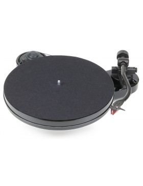 Pro-Ject Audio RPM 1 Carbon Giradiscos