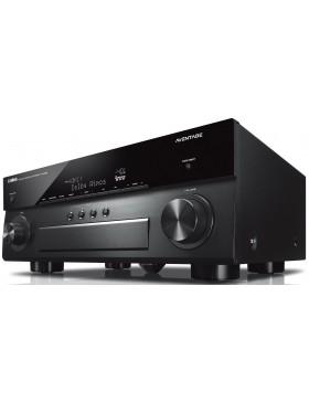 Yamaha MusicCast RX-A880 Receptor AV 7.2