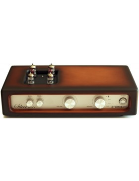 Xtonebox Silver 6011
