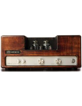 Xtonebox Silver 4088 Amplificador Integrado Estéreo
