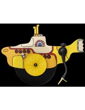 Pro-Ject Audio The Beatles Yellow Submarine