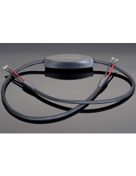 Transparent Ultra Speaker Cable