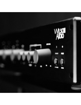 Wilson Audio Thor's Hammer Controller