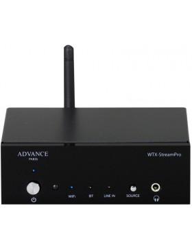 Advance Paris WTX-StreamerPro