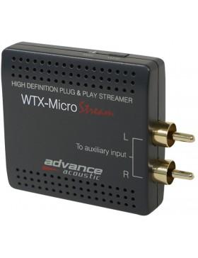 Advance Paris WTX-MicroStreamer