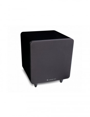 Completa tu Cinema Pack con un Subwoofer Cambridge Audio Minx X301 (unidad)