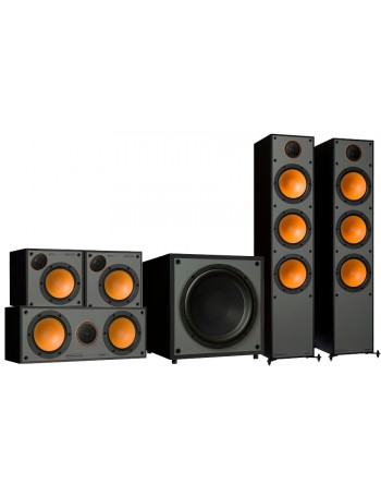 Monitor Audio Monitor 300 Power Pack