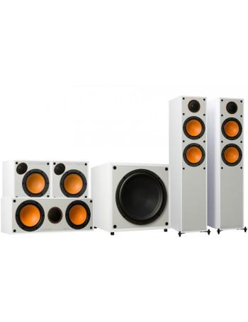 Monitor Audio Monitor 200 Power Pack