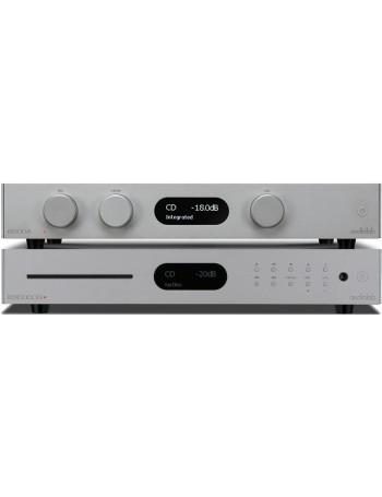 audiolab 8300A + 8300CDQ
