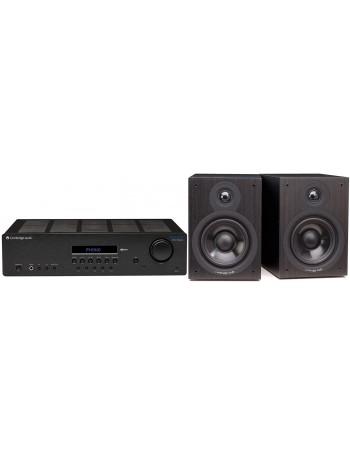 Cambridge Audio Topaz SR 20 + SX50