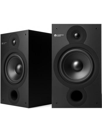 Cambridge Audio SX60 Matt Black