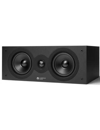 Cambridge Audio SX70 Matt Black