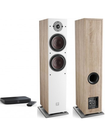 Dali Oberon 7C + Sound Hub Compact