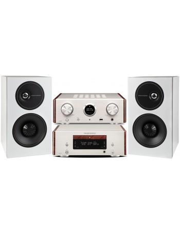 Marantz HD-AMP1 + HD-CD1 + Definitive D9