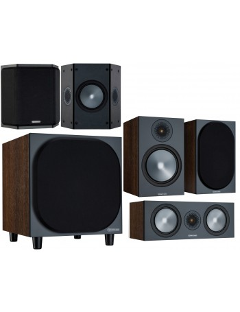 Monitor Audio Bronze 100 6G AV Power