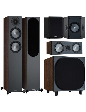 Monitor Audio Bronze 200 6G AV Power